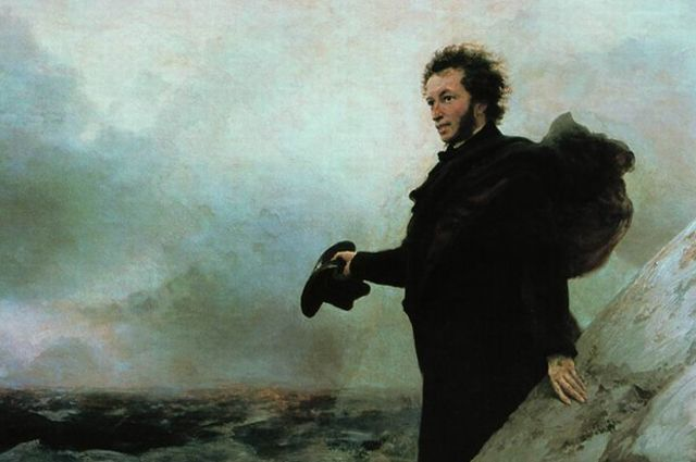Пушкин о сказках